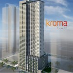 Kroma_Tower_Makati_Perspective