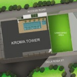 Kroma_Tower_Makati_Site_Development_Plan