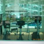 8 - 9DE Gym